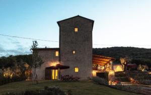 Residence Baratti