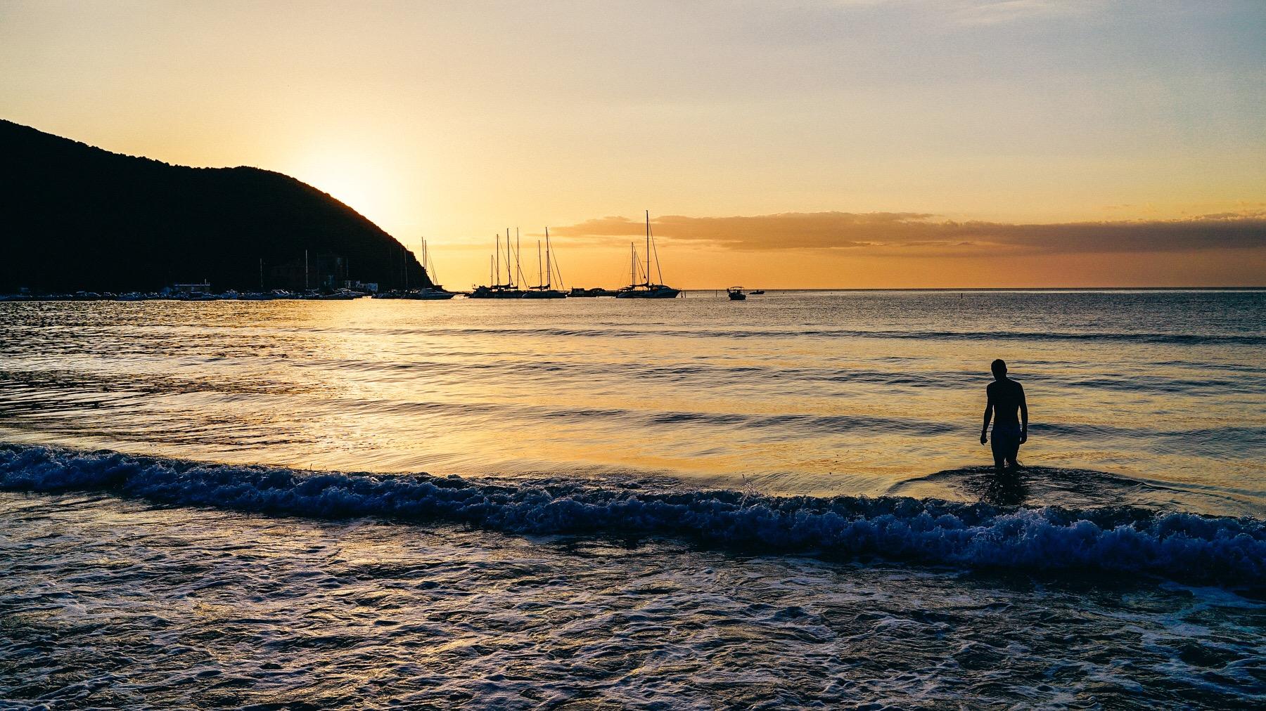 Tuscany coast holidays